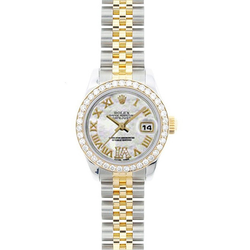 Lady Datejust