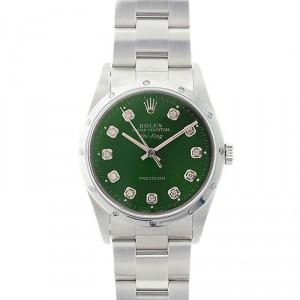 Rolex Air-King Dial 90's Model 14000/14010