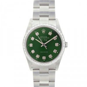 Rolex Air-King 90's Model 14000/14010