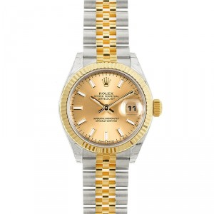 Rolex Datejust 28mm Model 279173 Never-Worn
