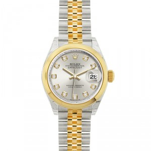 Rolex Datejust 28mm Model 279163 Never-Worn