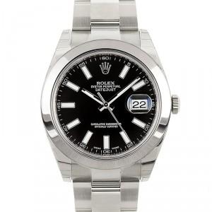 Rolex Datejust II Model 116300