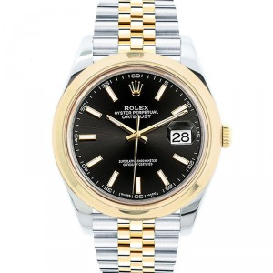 Rolex Datejust 41mm Model 126303 Never-Worn