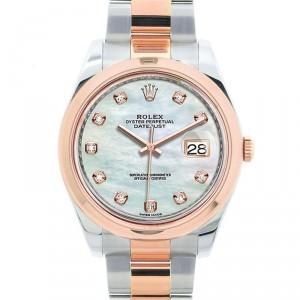 Rolex Datejust 41mm Model 126301 Never-Worn