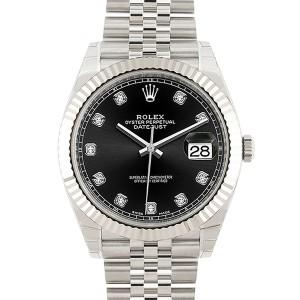 Rolex Datejust 41mm Model 126334 Never-Worn