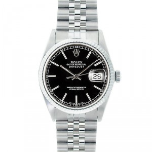 Rolex Datejust 36mm 90's Model