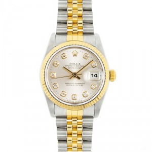 Rolex Datejust 31mm 90'S Model 68273