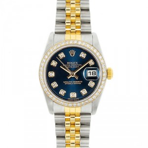 Rolex Datejust 31mm 90's Model 68273