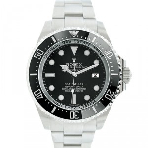 Rolex Deep-Sea Late 2000's Model 116660