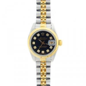 Rolex Datejust 26mm 90's Model 69173
