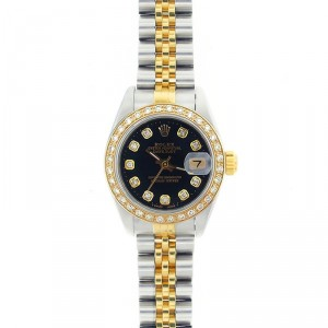 Rolex Datejust 26mm 90's Model 69173