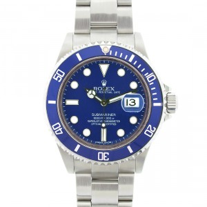 Rolex Submariner Date Early 2000's Model 16610