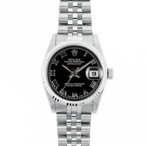 Rolex Datejust 31mm 90's Model 68240 / 68274