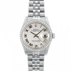 Rolex Datejust 31mm 90's Model 68240 / 68274