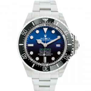 Rolex Deepsea Model 116660 Never-worn