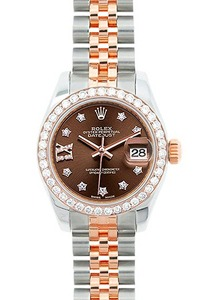 Lady Datejust 28mm