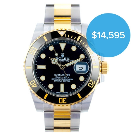 Rolex Financing Monthly Payments
