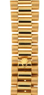Men's Rolex President Bracelet