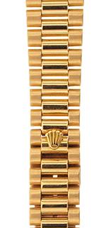 Rolex President Bracelet Women's